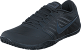 Nike - Air Pernix Black/Mtlc Chematite-Anthracit