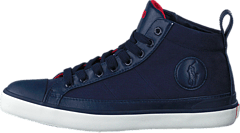 Polo Ralph Lauren - Clarke Ne New Port Navy