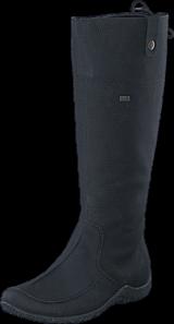 Rieker - 79983-01 01 Black