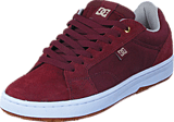 DC Shoes - Astor Oxblood/Oyster