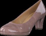 Gabor - 71.260-74 Patent Pink