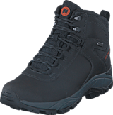 Merrell - Vego Mid Leather WTPF Black
