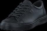 Ecco - 430364 Soft 7 Men's Black