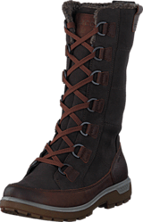 Ecco - 837043 Gora Cocoa Brown/ Licorice
