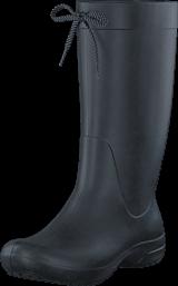 Crocs - Crocs Freesail Rain Boot Black