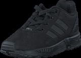 adidas Originals - Zx Flux El I Core Black/Core Black/Core Bla