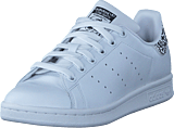 adidas Originals - Stan Smith W Ftwr White/Ftwr White/Core Bla