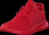 adidas Originals - X_Plr Tactile Red F17/Trace Grey Met