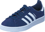 adidas Originals - Campus J Dark Blue/Ftwr White/Ftwr Whit