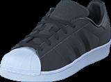adidas Originals - Superstar W Core Black/Core Black/Ftwr Whi