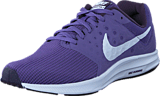 Nike - Wmns Downshifter 7 Purple Earth/white/dark Raisin