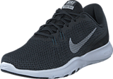 Nike - W Flex Trainer 7 Black/Mtlc Silver-Anthracite