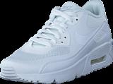 Nike - Air Max 90 Ultra 2.0 Bg White/White-White Platinum