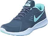 Nike - Wmns City Trainer Cool Grey/Igloo-Dk Grey