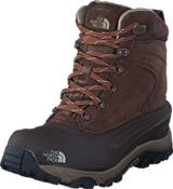 The North Face - Men's Chilkat III Carafe Brown/ Bracken Brown