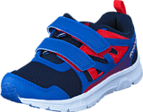 Reebok - Reebok Run Supreme 2.0 2V Awesome Blue/Collegiate Navy/P