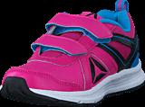Reebok - Almotio 3.0 2V Charged Pink/California Blue/B