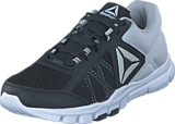 Reebok - Yourflex Trainette 9.0 Mt Black/Skull Grey/White