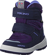 Viking - Skavl II GTX Purple/Lavender