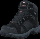 Viking - Eldr GTX Black/Charcoal
