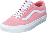 Vans - UA Old Skool (Retro Sport) Blossom/True White