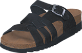 Scholl - Carsol Wedge Black