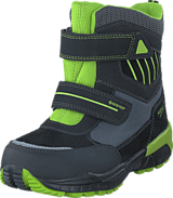 Superfit - Culusuk GORE-TEX® Black/Grey/Lime