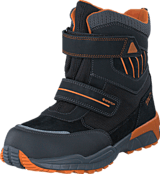 Superfit - Culusuk GORE-TEX® Black/Orange
