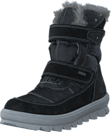 Superfit - Flavia GORE-TEX® Black Combi
