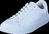 Toms - Lenox Men White Leather