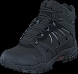 Polecat - 430-4401 Waterproof Warm Lined Black ICE-Tech Studs