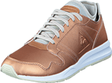 Le Coq Sportif - Omega X Gs Metallic Turtle Dove/Rose Gold