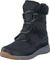 Salomon - Heika Ltr Cs Wp Phantom/Black/Alloy