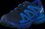 Salomon - Speedcross Cswp J Navy Blazer/Indigo/Surf Web