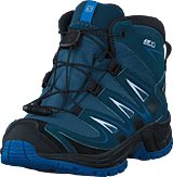 Salomon - Xa Pro 3D Mid Cswp K Mallard Blue/Reflecting Pond