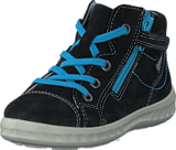 Gulliver - 414-3401 Waterproof Black/Blue