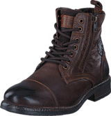 Senator - 451-2003 Premium Dark Brown