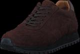 Oscar Jacobson - Paxton Sneaker Dark Brown