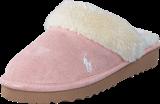 Polo Ralph Lauren - Charlotte Dusty Pink