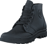 Palladium - Pampa Hi Rain Black