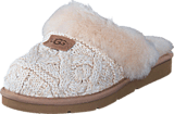 UGG - Cozy Cable Fawn