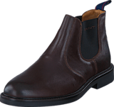 Gant - Spencer G46 Dark Brown Leather