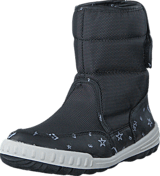 Esprit - Hiker Boot Black