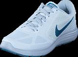 Nike - Revolution 3 white/cerulean-pure Platinum
