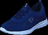 Duffy - 79-10152 Navy Blue