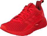 adidas Sport Performance - Questar Cc Core Red S17/Scarlet