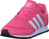 adidas Originals - N-5923 El I Chalk Pink/Ftwr Wht/Grey Three