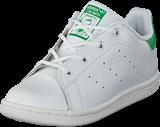 adidas Originals - Stan Smith I Ftwr White/Ftwr White/Green