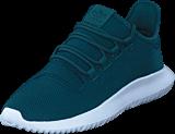 adidas Originals - Tubular Shadow J Green/Green/Ftwr White