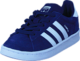 adidas Originals - Campus El I Dark Blue/Ftwr White